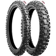 Bridgestone X30 70/100/19 TT, F 42 M - Motorbike Tyres