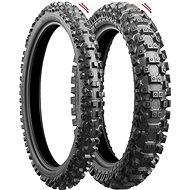 Bridgestone X30 80/100/21 TT, F 51 M - Motorbike Tyres