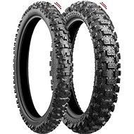 Bridgestone X40 80/100/21 TT, F 51 M - Motorbike Tyres