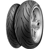 Continental ContiMotion Z 120/70/17 TL, F 58 W - Motorbike Tyres