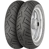 Continental ContiScoot 120/70/15 TL, F 56 S - Motorbike Tyres