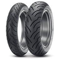 Dunlop American Elite MT/90/16 TL,F,B,NW 72 H - Motopneu