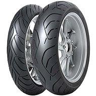 Dunlop Sportmax Roadsmart III 120/70/17 TL,F,SP 58 W - Motopneu