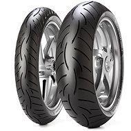 Metzeler Roadtec Z8 Int. 120/70/17 TL, F 58 W - Motorbike Tyres