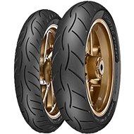 Metzeler Sportec Street 80/90/14 TL, F 40 S - Motorbike Tyres
