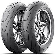 Michelin Bopper 120/90/10 TL,TT,F/R 57 L