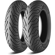 Michelin City Grip 90/90/14 TL,F 46 P - Pneu na skútr