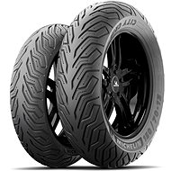 Michelin City Grip 2 120/70/14 TL,F/R 61 S - Pneu na skútr