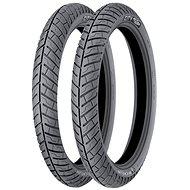 Michelin City Pro 70/90/17 XL TT,F/R 43 S - Pneu na skútr