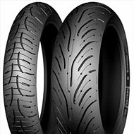 Michelin Pilot Road 4 Trail 120/70/19 TL,F 60 V - Motopneu