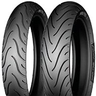 Michelin Pilot Street 80/80/14 XL TL, F/R 43 P - Motorbike Tyres