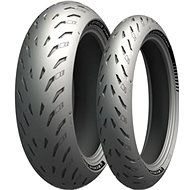 Michelin Power 5 120/70/17 TL,F 58 W - Motopneu