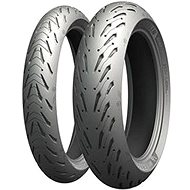 Michelin Road 5 Trail 110/80/19 TL,F 59 V - Motopneu