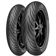 Pirelli Angel City 100/80/17 TL,F 52 S - Motopneu