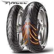 Pirelli Angel ST 120/70/17 TL, F 58 W - Motorbike Tyres