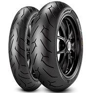 Pirelli Diablo Rosso 2 120/60/17 TL,F 55 W - Motopneu