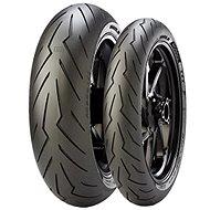 Pirelli Diablo Rosso 3 120/70/17 TL,F 58 W - Motopneu