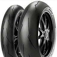 Pirelli Diablo Supercorsa V2 120/70/17 TL,F,SC2 58 W