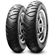 Pirelli SL 26 110/80/10 TL, F/R 58 J - Motor Scooter Tyres