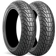 Bridgestone AX 41S 180/55/17 TL,R 73 H - Motopneu