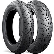 Bridgestone E-Max 170/70/16 TL, R 75 H - Motorbike Tyres