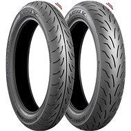 Bridgestone SC 120/70/12 TL,R 51 L - Pneu na skútr