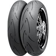 Continental ContiAttack SM Evo 150/60/17 TL, R 66 H - Motorbike Tyres