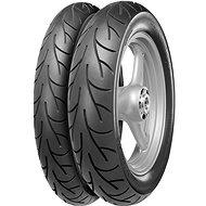 Continental ContiGo! 130/70/17 TL, R62H - Motorbike Tyres