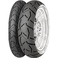 Continental ContiTrailAttack 3 130/80/17 TL, R 65 H - Motorbike Tyres