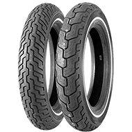 Dunlop D402 MT/90/16 TL,WWW,R 74 H - Motopneu