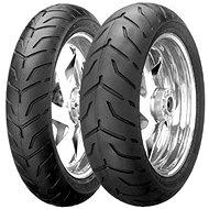 Dunlop D407 Harley D 170/60/17 TL, R 78 H - Motorbike Tyres