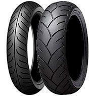 Dunlop D423 200/50/17 TL,R 75 W - Motopneu
