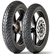 Dunlop D451 120/80/16 TL,R 60 P - Motopneu