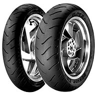 Dunlop Elite 3 200/50/18 TL,R 76 H - Motopneu