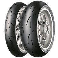 Dunlop GP Racer D212 190/55/17 TL,R,Medium 75 W - Motopneu