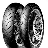 Dunlop ScootSmart 130/70/16 TL,R 61 S - Pneu na skútr