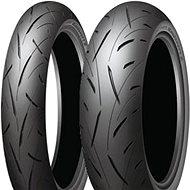 Dunlop Sportmax Roadsport 2 190/55/17 TL,R 75 W - Motopneu