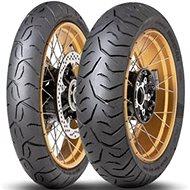 Dunlop Trailmax Meridian 170/60/17 TL,R 72 W - Motopneu