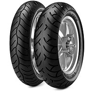 Metzeler FeelFree 100/90/14 XL TL,R 57 P - Motor Scooter Tyres