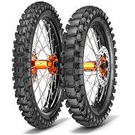 Metzeler MC 360 Mid Hard 100/90/19 TT, R 57 M - Motorbike Tyres