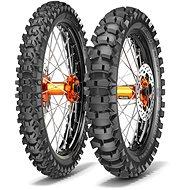 Metzeler MC 360 Mid Soft 110/90/19 TT, R 62 M - Motorbike Tyres