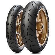 Metzeler Sportec M7 RR 190/50/17 TL, R 73 W - Motorbike Tyres