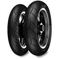 Metzeler Sportec Street 120/70/17 TL, R 58 S - Motorbike Tyres