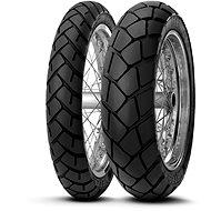 Metzeler Tourance 120/90/17 R, TT 64 S - Motorbike Tyres
