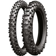Michelin Enduro Medium 140/80/18 TT,R 70 R - Motopneu