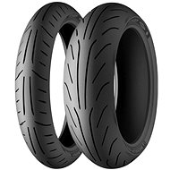 Michelin Power Pure SC 140/60/13 TL,R 57 L - Pneu na skútr