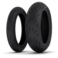Michelin Power RS+ 190/50/17 TL, R 73 W - Motorbike Tyres