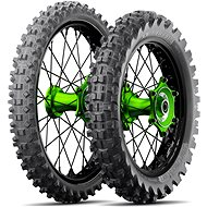 Michelin Star Cross 5 Sand 110/90/19 TT, R 62 M