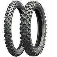 Michelin Tracker 110/90/19 TT,R 62 R - Motopneu