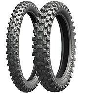 Michelin Tracker 120/90/18 TT, R 65 R